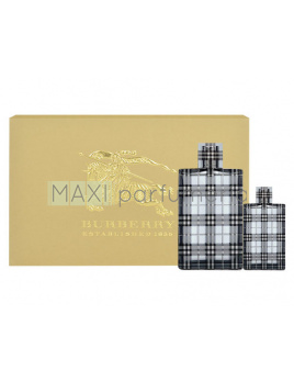 Burberry Brit for Man,Edt 100ml + 30ml Edt