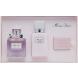 Christian Dior Miss Dior Blooming Bouquet 2014 SET: Toaletná voda 50ml + Telove mlieko 75ml + Mydlo 25g