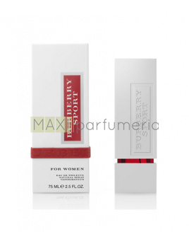 Burberry Sport for Woman, Toaletná voda 30ml