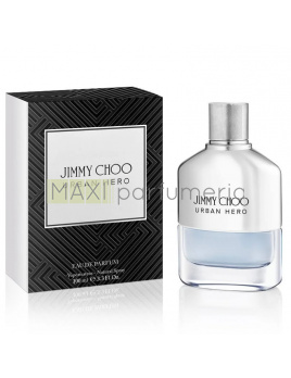 Jimmy Choo Urban Hero, Parfémovaná voda 100ml
