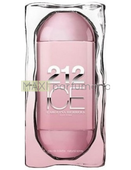 Carolina Herrera 212 On Ice 2010, Toaletná voda 60ml - tester