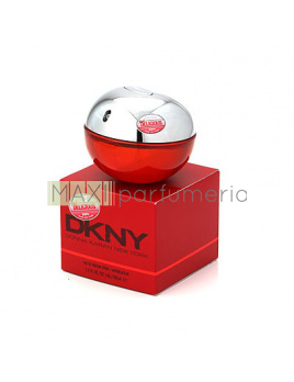 DKNY Red Delicious, Parfémovaná voda 50ml