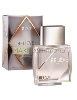 Jfenzi Believe, Parfemovana voda 100ml (Alternativa vone Calvin Klein Euphoria Essence)