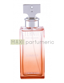 Calvin Klein Eternity Summer 2020, Parfumovaná voda 100ml
