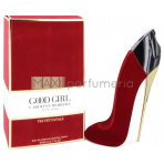 Carolina Herrera Good Girl Velvet Fatale Collector Edition, Parfémovaná voda 80ml