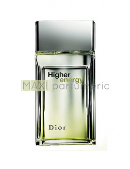 Christian Dior Higher Energy, Toaletná voda 50ml