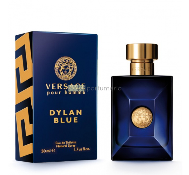0618bbfd19 Versace Pour Homme Dylan Blue