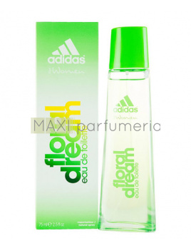 Adidas Floral Dream For Women, Toaletná voda 50ml