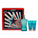 Jean Paul Gaultier Le Male, Edt 125ml + 30ml sprchový gel + 30ml balzám po holení