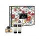 Gucci Flora SET: Parfémovaná voda 50ml + Telové mlieko 2x50ml