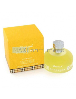 Burberry Weekend, Parfémovaná voda 50ml