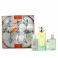 Hermes Eau Des Merveilles, Edt 100ml + 7,5ml EDT + 40ml telové mlieko + 40 ml sprchový gel