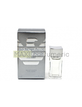 Giorgio Armani Emporio Diamonds for Men, Toaletná voda 4ml