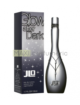 Jennifer Lopez Glow After Dark, Toaletná voda 100ml