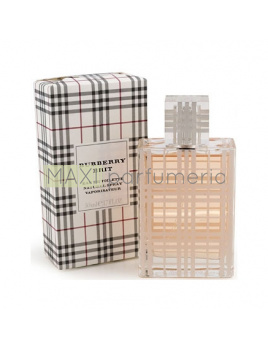 Burberry Brit for Woman, Toaletná voda 100ml