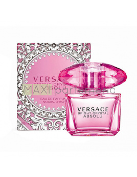 Versace Bright Crystal Absolu, Parfémovaná voda 90ml