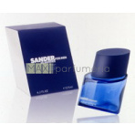 Jil Sander For Men Summer Cologne, Toaletná voda 125ml