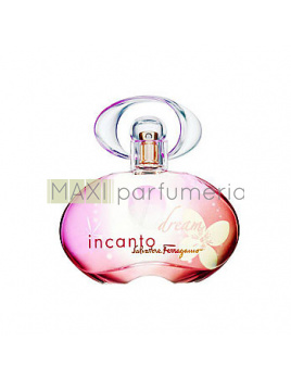 Salvatore Ferragamo Incanto Dream, Toaletná voda 100ml - Tester