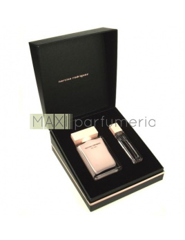 Narciso Rodriguez For Her, Edp 100ml + 10ml Edp