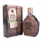 Diesel Fuel for life Homme (M)