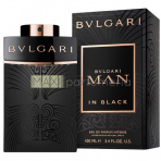 Bvlgari Man in Black Intense, Parfemovaná voda 100ml