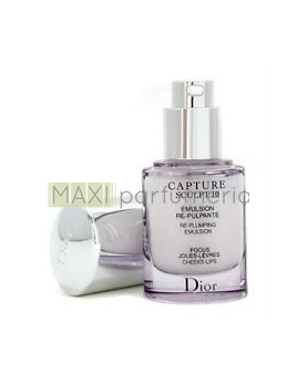 Christian Dior Capture Sculpt 10 Focus cheeks lips, 15ml - Tester