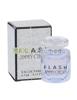 Jimmy Choo Flash, Parfumovaná voda 4,5ml