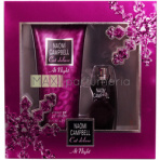 Naomi Campbell Cat Deluxe At Night, Toaletná voda 15ml + 50ml sprchovy gel