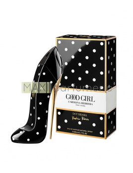 Carolina Herrera Good Girl Dot Drama, Parfémovaná voda 80ml