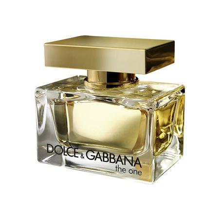Dolce & Gabbana The One, Parfémovaná voda 75ml - Tester