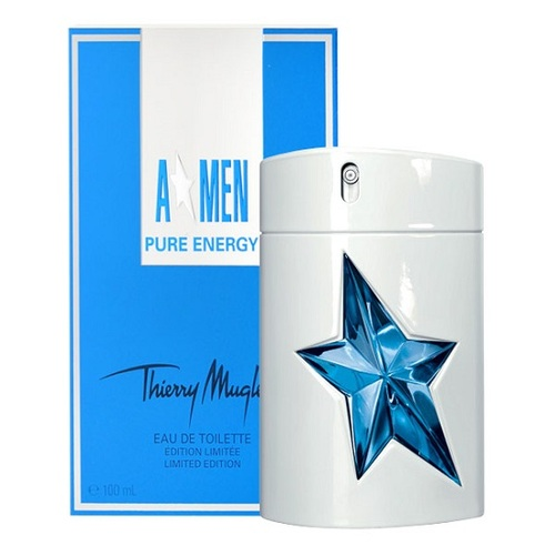 Thierry Mugler Amen Pure Energy, Toaletná voda 100ml - tester